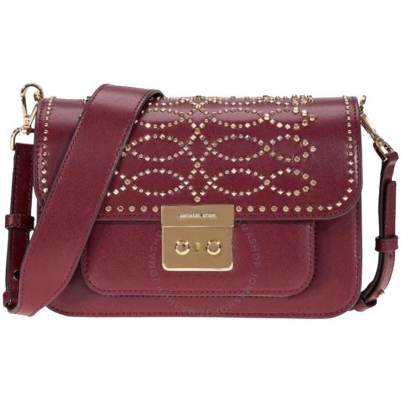8a07a5c3785a MICHAEL Michael Kors Bags   Sloan Editor Studded Bag   Poshmark